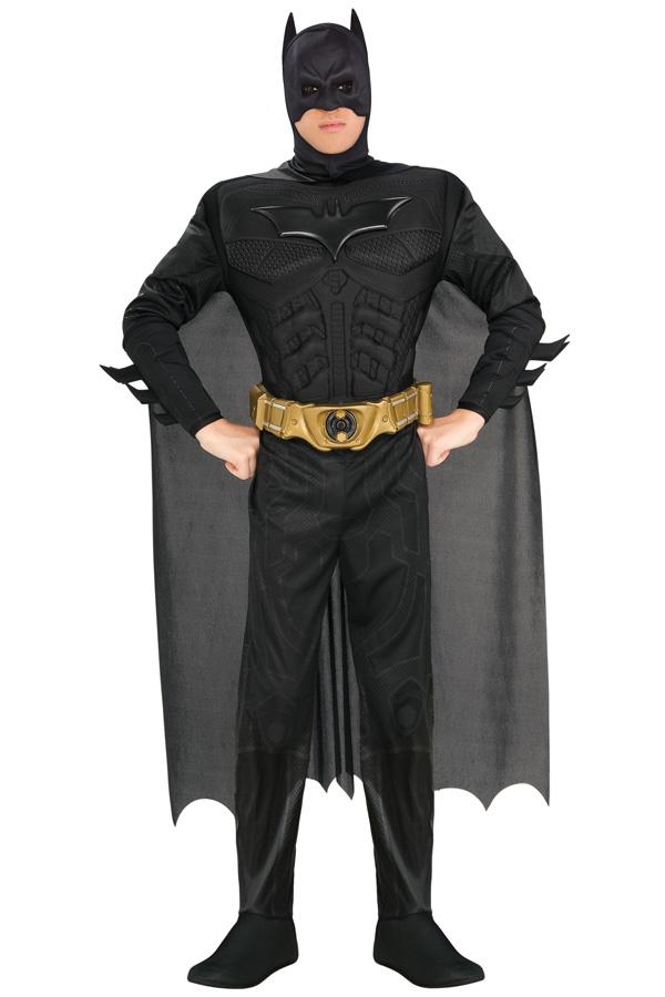Batman muscle chest (licentie)