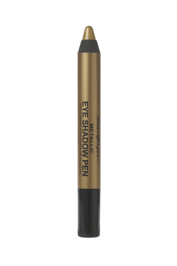Metallic Eye Shadow Pen Gold Stargazer
