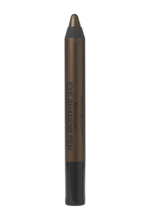 Metallic Eye Shadow Pen Brown Stargazer