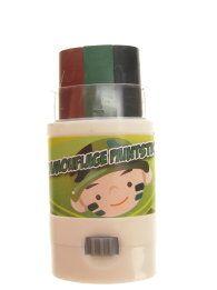 PXP face&body paint stick FDA&EU 8,5 gram Camouflage