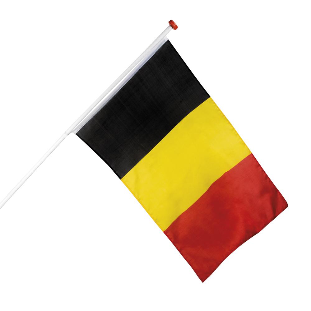Vlag Belgie (90 x 150 cm)