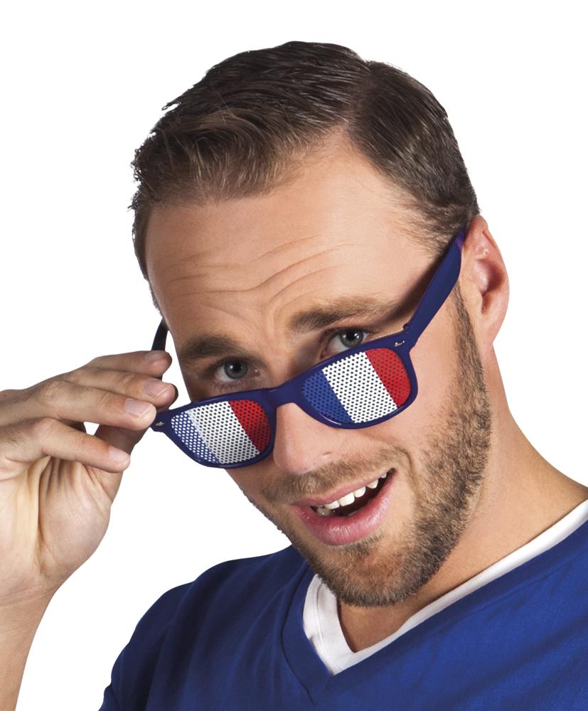 Partybril Frankrijk