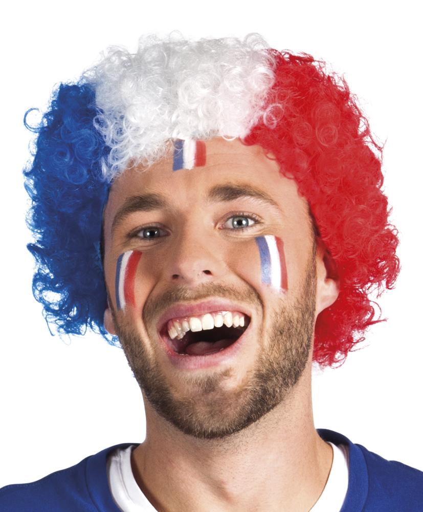 Krulletjespruik Frankrijk