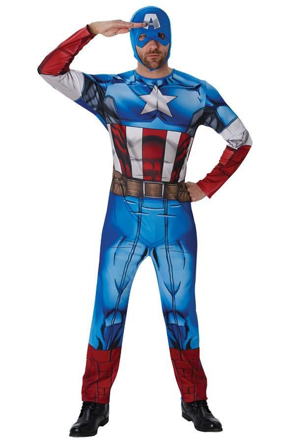 Captain America Civil War (licentie)