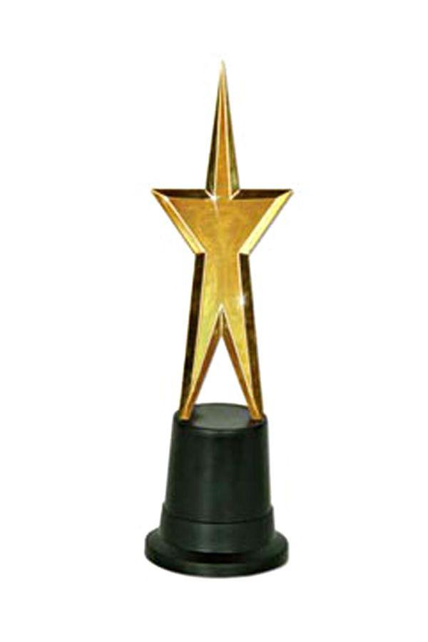 Award Ster 23 cm
