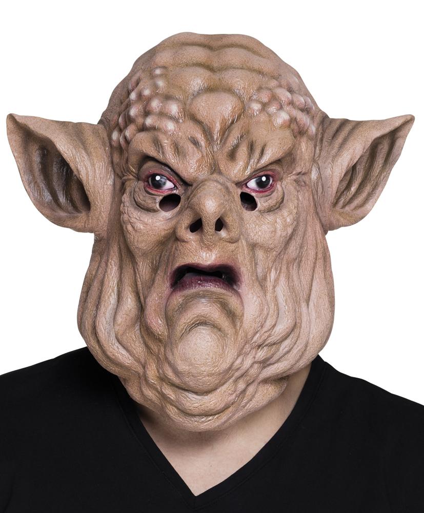 Latex masker Trol