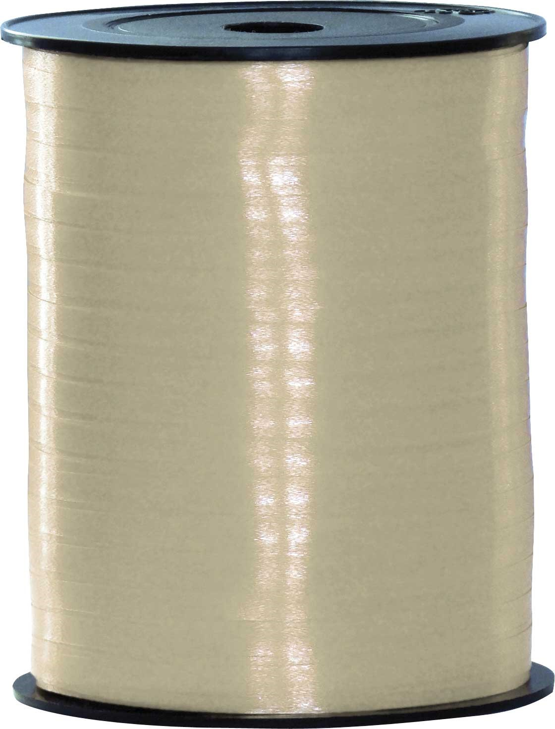 Polyband champagne 500mx5mm