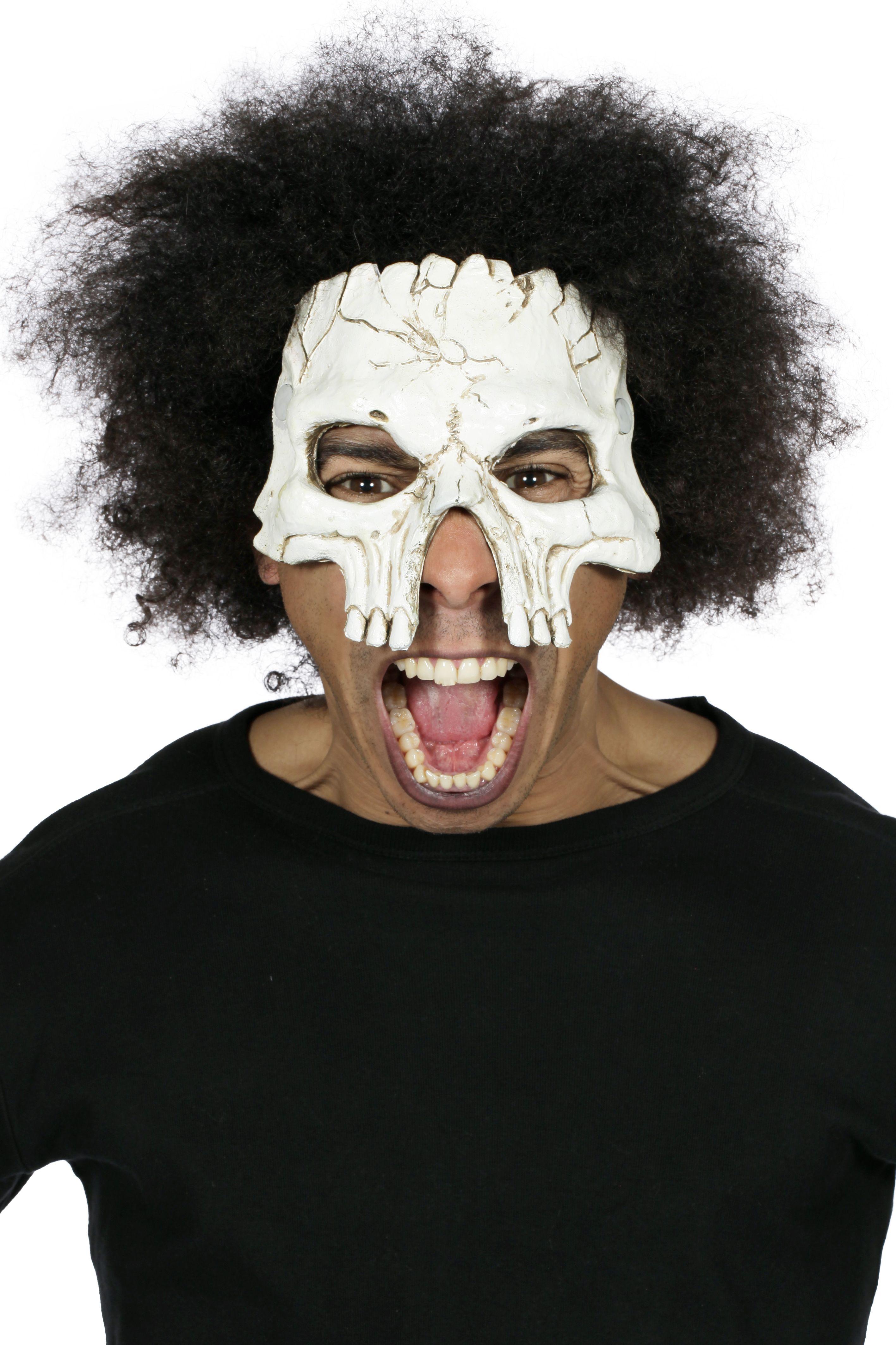 Masker doodskop