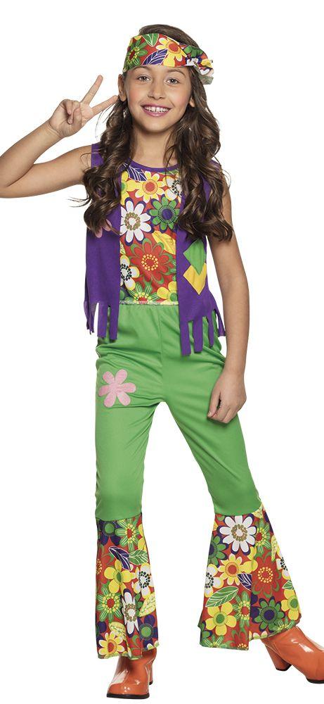 Woodstock meisje