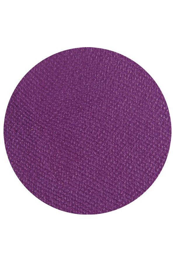 Aqua face&Bodypaint Purple 45 gram (nr 038) Superstar
