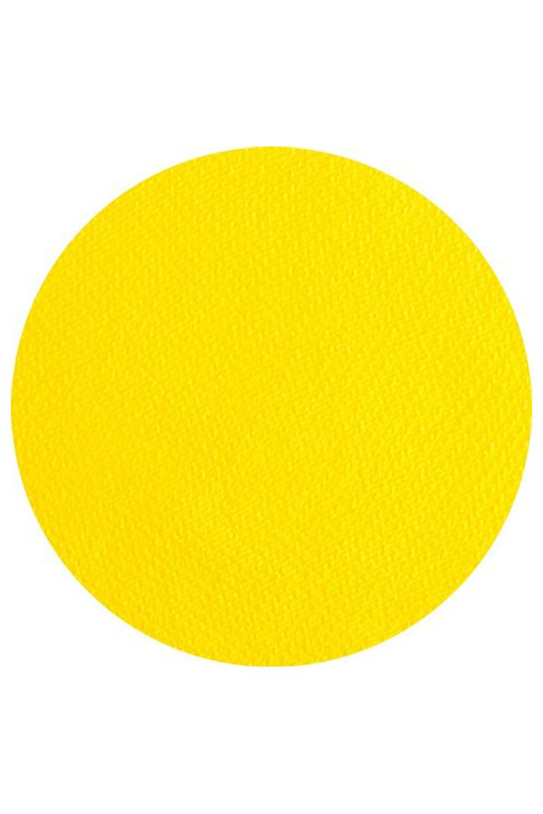 Aqua face&Bodypaint Yellow 45 gram (nr 144) Superstar