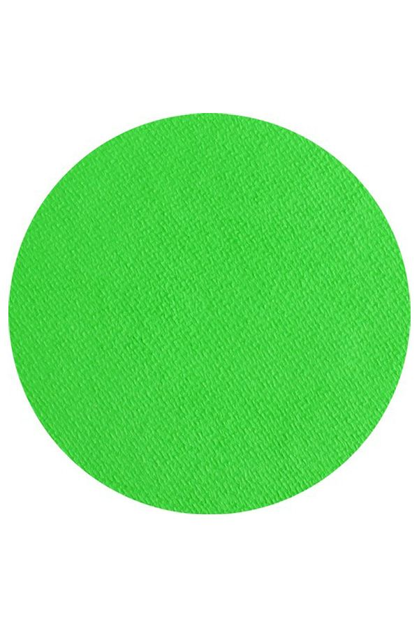 Aqua face&Bodypaint Poison green 45 gram (nr 210) Superstar