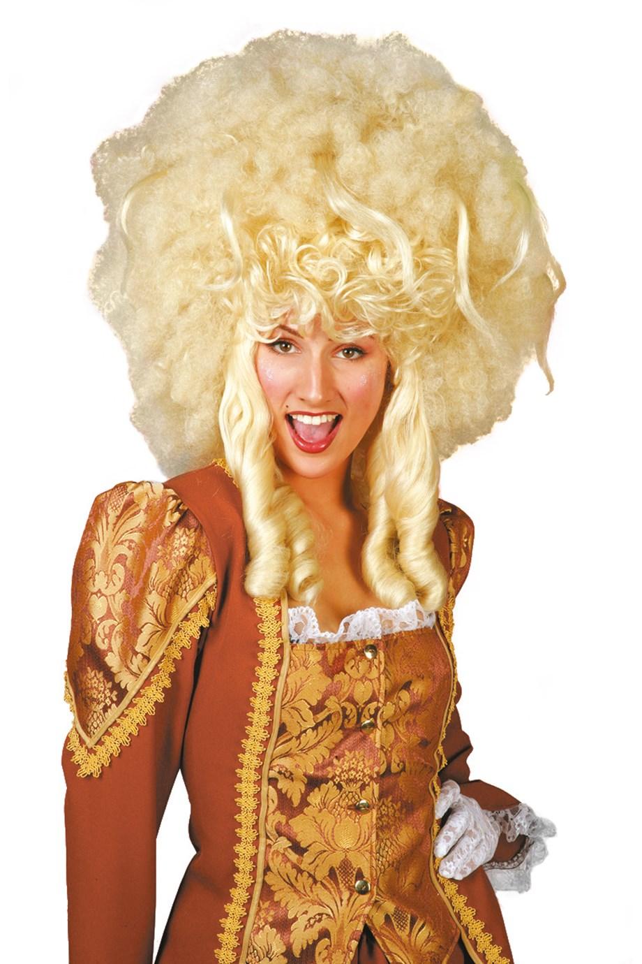 Jumbo queen blond
