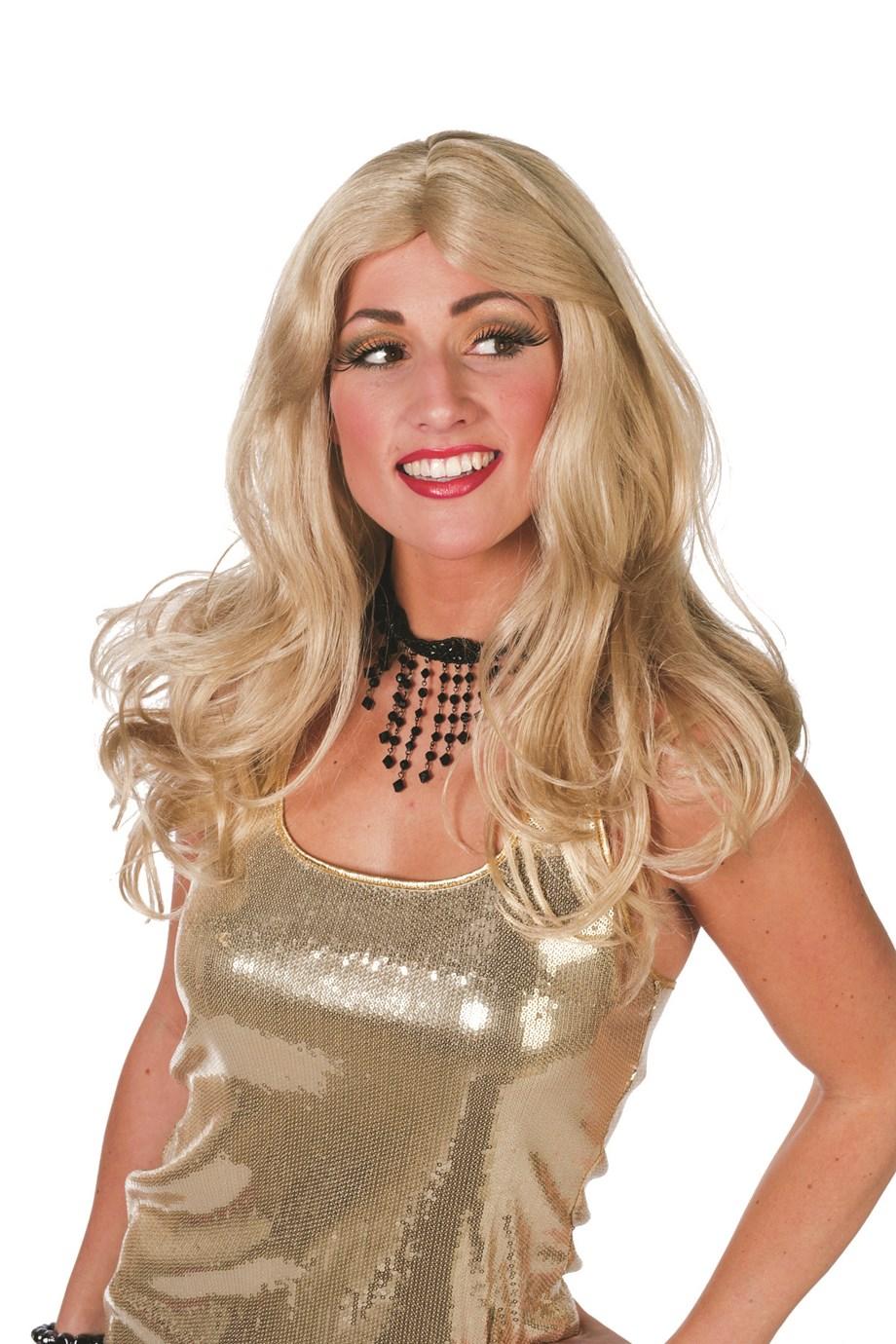 Victoria blond