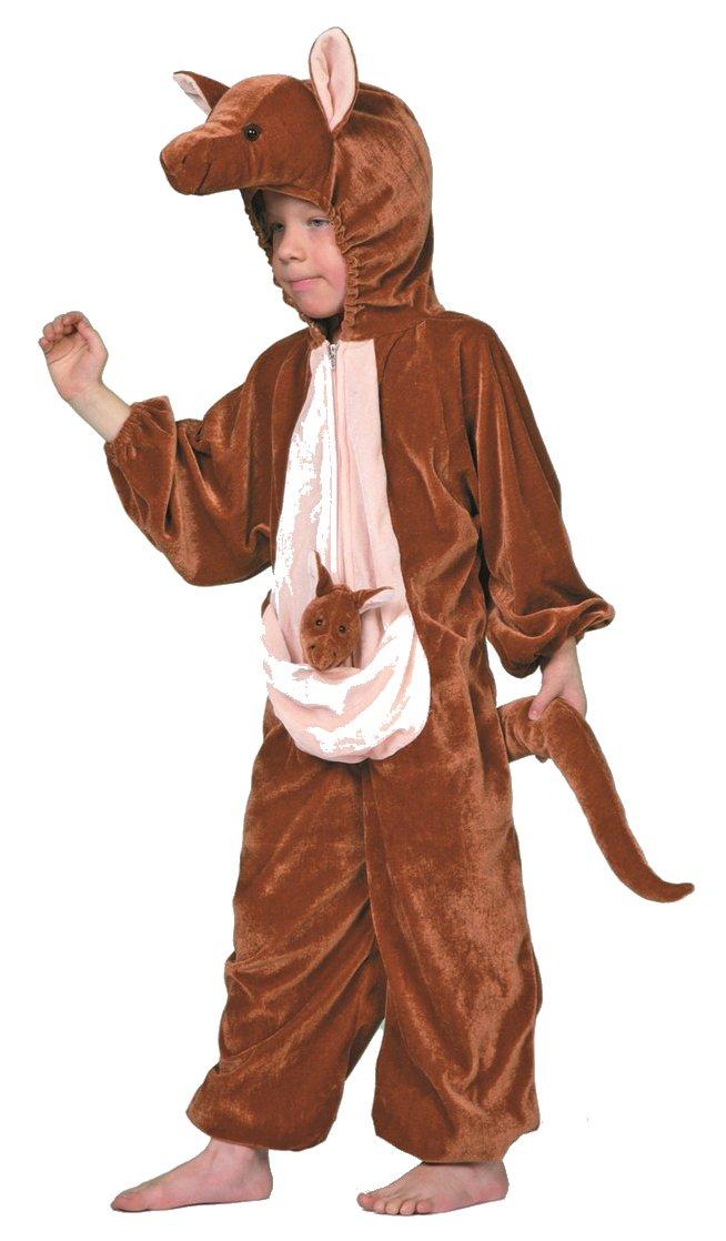 Kangoeroe kostuum voor kind