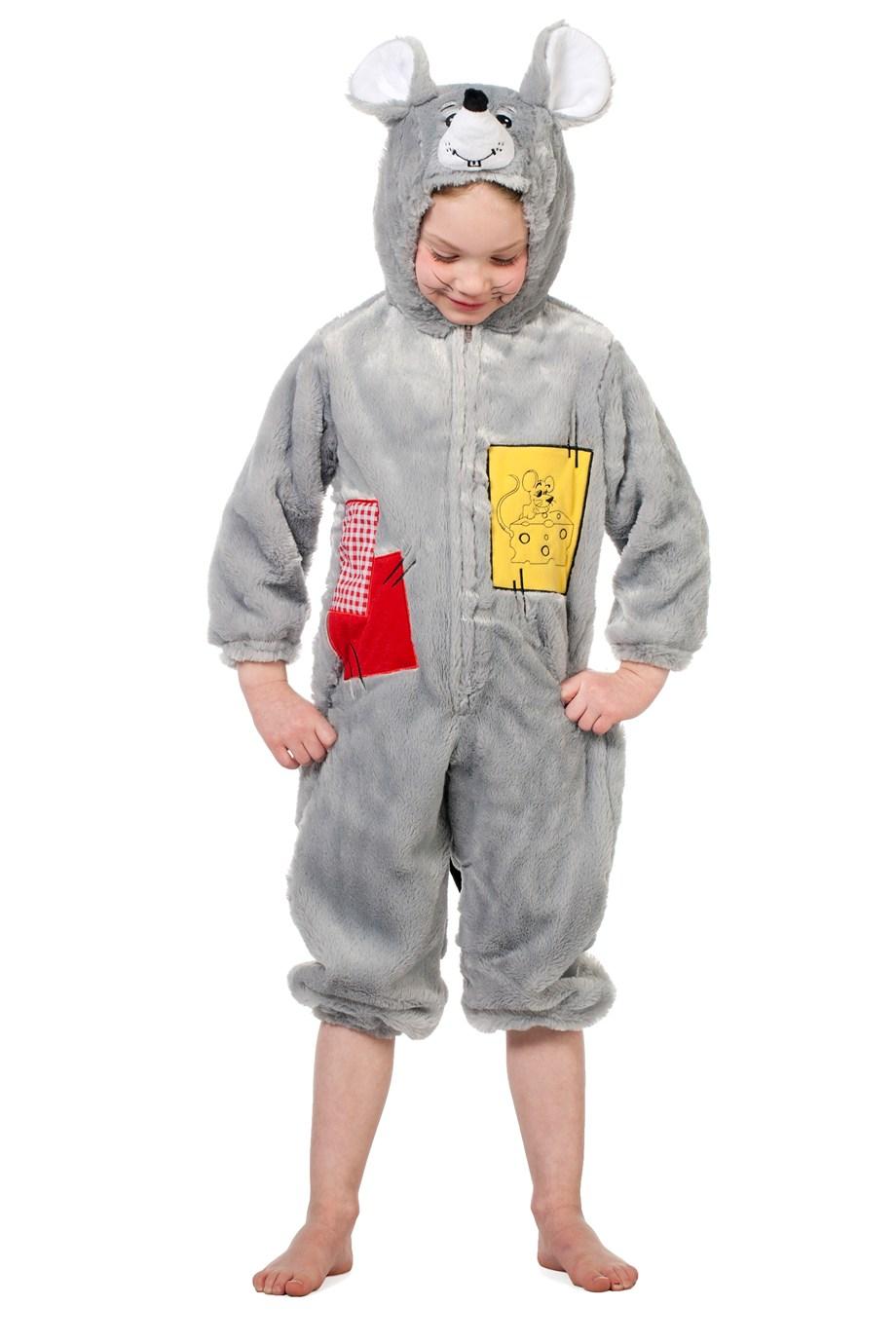 Muizen kostuum voor kind