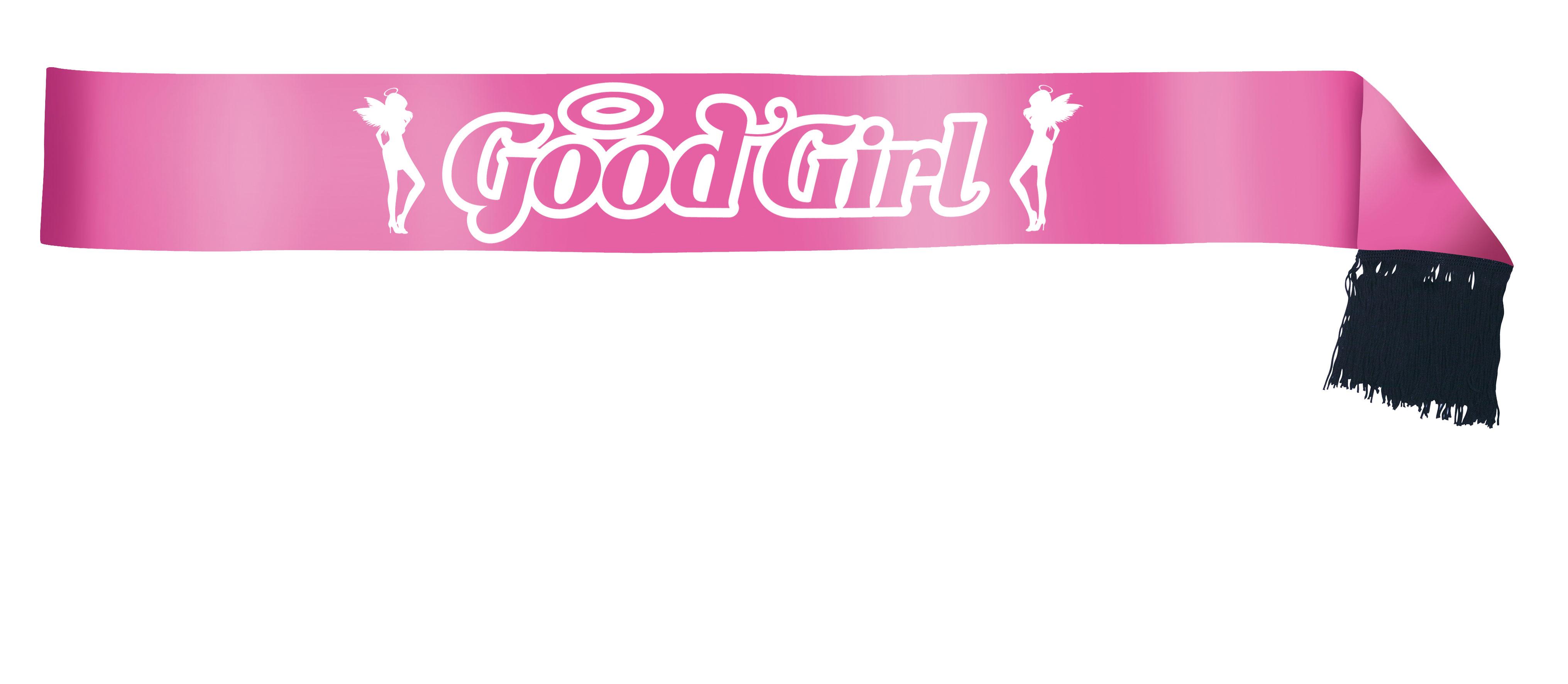 Sjerp Good girl-Bad girl