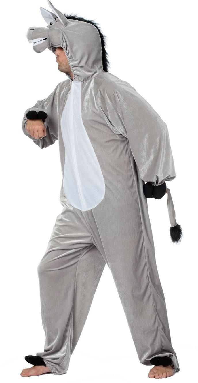Ezel kostuum voor volwassenen