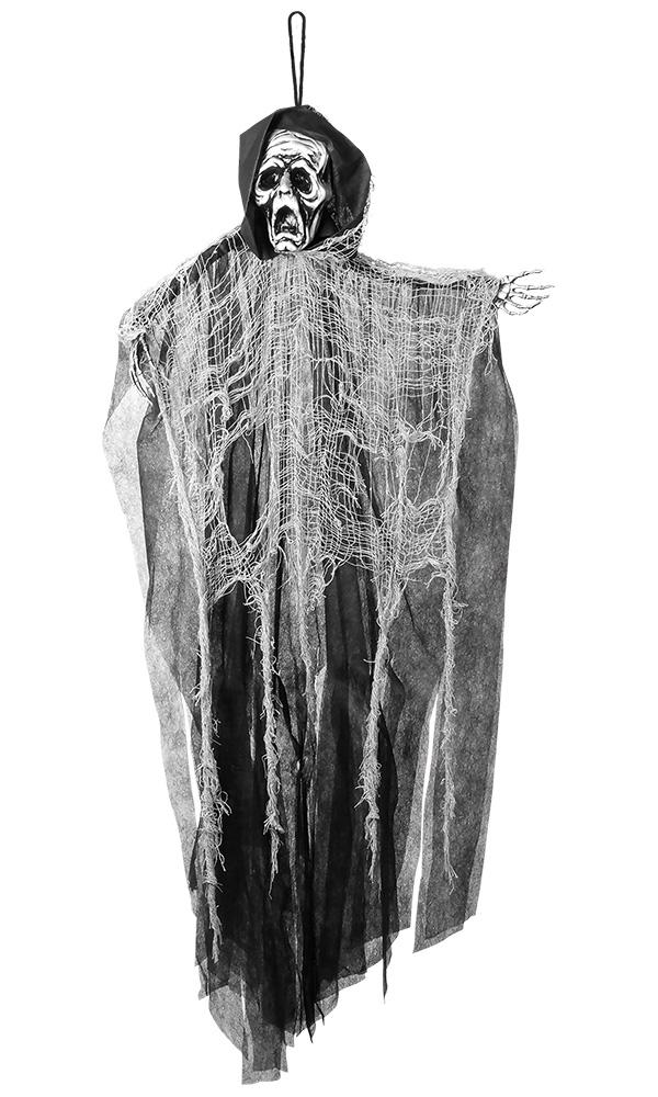 Decoratie Gloomy ghost (110 cm)