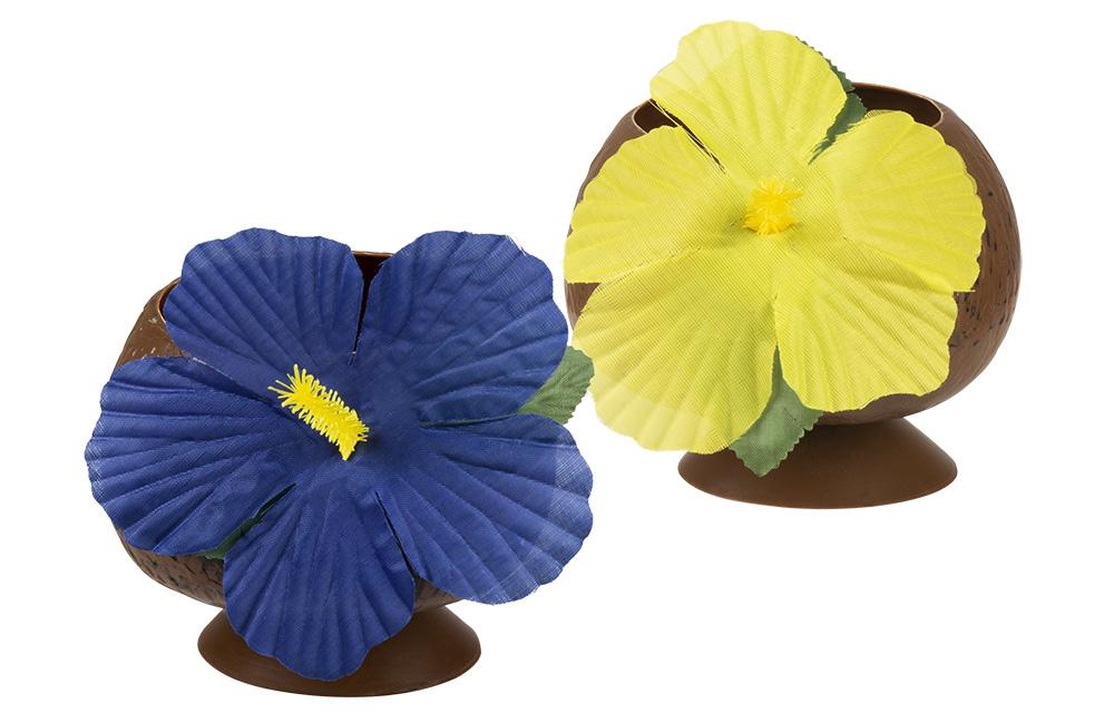 Hawaï party cup luxe per stuk